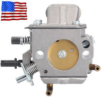 Carburetor Carb for Stihl 029 039 MS290 MS310 MS390 Chainsaw # 1127 120 0650 USA