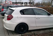 BMW 1er E87 E81 Dachspoiler Dachflügel Heckspoiler tuning-rs.eu