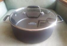 Calphalon Select 5 Qt. Dutch Oven Soup Pot w/Lid Perfect Condition
