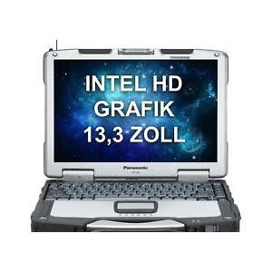 Panasonic Toughbook CF-31 MK3 i5 3320M 2,6GHz 13,3 HDMI 16 RAM 512 SSD Win 10