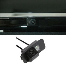 Rearview Reverse Reversing Parking Camera For Ford/Mondeo/Ba7 S-Max/Kuga/Fiesta
