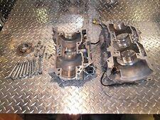 2007 07 arctic cat m8 800 crossfire engine crankcase