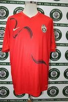 Maglia calcio JUVENTUS TG XL shirt trikot camiseta maillot jersey