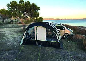 Ebay #2633: EB2-03A. Summerline Trip Pole Driveaway Awning