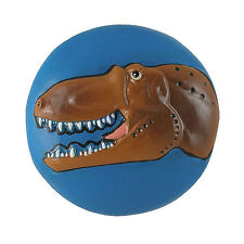 Steg Dinosaur Kids Cupboard Door Knob Handle