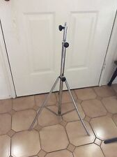 Acme-Lite Welterwate 7 foot chrome light stand Set of 2 stands