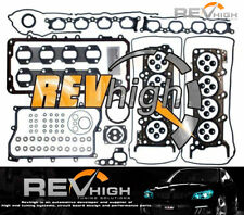 Full VRS Head Gasket Set Kit Ford Falcon 5.4l Boss BA BF FG V8 Cylinder SALE