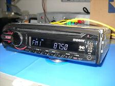 Autoradio Stereo Auto Sony CDX-GT450U, PERFETTA COME NUOVA!