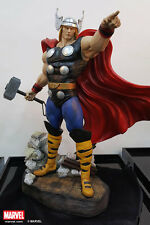 XM Studios Thor Statue Figure in USA.  US Seller Brand New FREE SHIPPING
