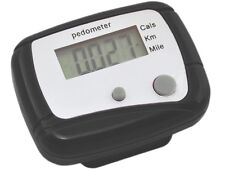 Schrittzähler Pedometer Kalorienmesser Schrittmesser Kalorien Zähler Neu #161