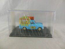 Oxford Diecast ANG002P Ford Anglia Ice Cream Van Walls Ice Cream Scale 1:43