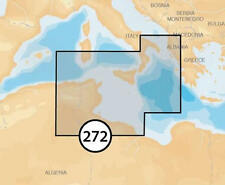 CARTOGRAFIA GPS NAVIONICS PLATINUM +  ZONA SUD ITALIA 5P272XL