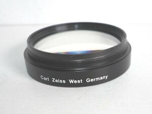 Zeiss operating Microscope objective lens 300mm focal distance