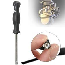 Pour ZAMA CARB H / L 2 Cycle Réglage du carburateur Outil cannelé Carb Outil EH