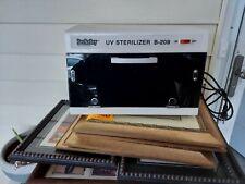 Berkeley Sterilizer b 209