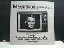 MAGNAVOX presents a reprise of great hits FRANK SINATRA / COUNT BASIE .. PRO578