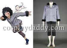 Naruto Inuzuka Kiba Cosplay Costume 1st version