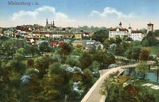 Waldenburg in Sachsen