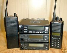 Programming Service for Kenwood Business Radios