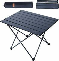 Nicec Ultralight Portable Folding Backpacking Camping Chair With 2 Storage Bags Ebay
