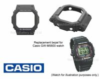 Genuine Casio Bezel GW-M5600, GW-M5610 G-5600E - Watch case cover shell 10287075