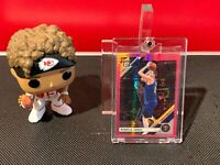 2019-20 Donruss Optic Nikola Jokic PINK HYPER Prizm #96 Denver Nuggets!