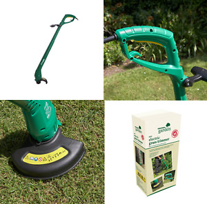 300w Electric Garden Grass Trimmer Lawn Edge Cutter Strimmer Border Cut Weed New