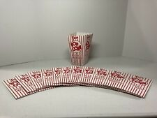 Fresh Pop Corn Movie Pop Corn At Home 44e Open Top Popcorn Box 65 11 Boxes