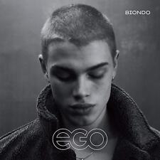 Biondo Ego   CD   Nuovo Sigillato