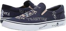 Polo Ralph Lauren Men's Thompson Rowing Sneakers Size 11