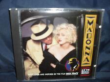 Madonna – I 'm Breathless