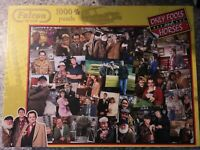 Only Fools and Horses Falcon Deluxe 1000 Piece Jigsaw Puzzle Sitcom