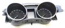 Skoda Superb II 3T Facelift 2.0TDI Kombiinstrument Tacho 3T1920841M Speedometer