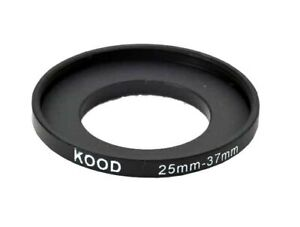 Kood Stepping Ring 25mm - 37mm Step up Ring 25-37mm