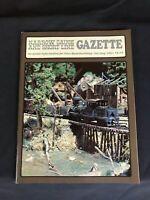 Narrow Gauge and Short Line Gazette July August 1981