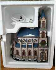 Dept 56 Christmas in the city - Old Trinity Church - #58940