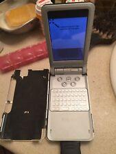 Sony PEG-NR70/U. CLIE' PDA