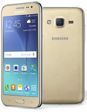 Samsung GALAXY J2 Gold 8GB|1GB|5MP|2MP - Sealed Pack