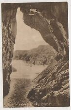 Cornwall postcard - Kynance Cove, The Lizard (A891)