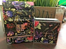 NIB New Givenchy Couture Edition Prisme Libre 4 in 1 Harmony Loose Powder