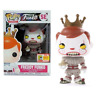 FUNKO POP New Freddy Funko (Pennywise) SE # Limited Edition Action Figures