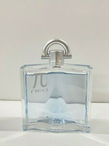 Pi Neo by Givenchy 3.3oz After Shave Lotion for men - TESTER
