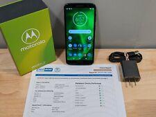 *Read* Factory Unlocked Moto G6 64Gb Deep Indigo (Xt1925-6)