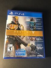 Destiny The Collection [ FRENCH Edition ] (PS4) NEW