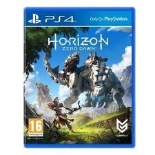 Horizon Zero Dawn Game PS4 Brand New  *DISPATCHED FROM BRISBANE*
