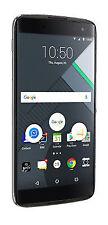 "Blackberry Dtek 60 5.5"" Single SIM 4G 4GB 32GB 3000mAh Black-PRD-63040-021"