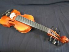 Strad style song maestro 6 strings Professional concert violin 4/4 #10867