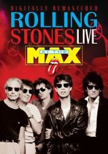 The Rolling Stones - The Rolling Stones: Live at the Max [New DVD]