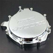 Motor Engine Stator Cover Honda Cbr1000Rr 2004 2005 2006 2007 Chrome Left Side