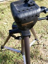 Vanguard VT-200 Professional High Performance Tripod Camcorder System